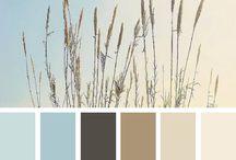 Wohnen - Farbe