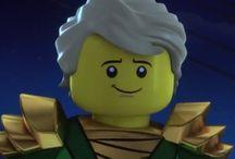 lloyd(ninja verde)