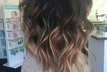 hombre hair
