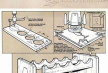 Ideas carpintería