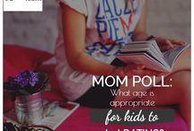 My719mom Polls