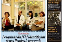 Jornal da Unicamp - 2008