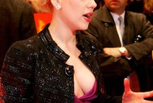 Scar Jo! / The best of Scarlett Johansson!
