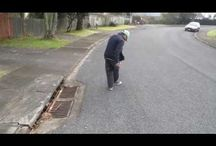 Road Surface Downgrade