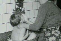 persoonlijke hygiene in vroeger tijden