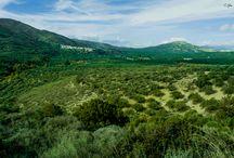 Το χωριό μου το Δεμάτι - Demati village in southern Crete.