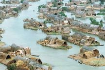 Marshes of Iraq
