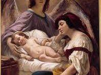 Мария и Иисус
