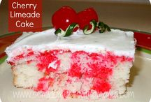 Good Eats & Sweet Treats! / by Kathy Tabor