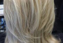 Litsa hair