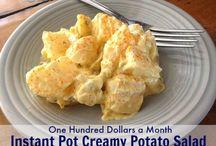 Instant Pot Recipes / Instant Pot, Instant Pot Recipes, Instant Pot Meals, Instant Pot Dinners, Instant Pot Ideas