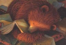 Picture Books that Illustrate and Advocate Reading Together