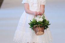 Gorgeous brides romantic hair