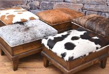 Cowhide - my new love...