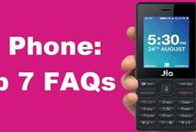 Jio Phone: Top 7 Questions You Have Asked, We Have Answered! http://trak.in/tags/business/2017/09/23/jio-phone-frequently-asked-questions/