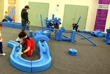 IP at the Frankling Institute / by Imagination Playground