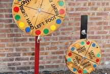 Carnival Games / The weather is ready to spring into life! Time for you to spring into action.  Order these great attractions for your next event 847 690-1100!