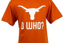 Red River Rivalry #OUsucks / Do we really need a description? OU Sucks! / by University Co-op