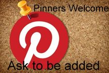 Add Me Please! / If you'd like to pin to the group board Charmed By Rustic, just follow any of my boards and then leave a comment on the pin below with your request.