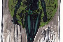 ◇Heroines◇ Madame Hydra