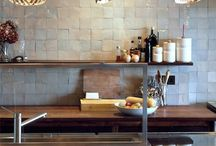 KITCHEN / by Olaimar Decor