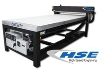 Kern Laser System Product Lineup and System Options / A listing of all of the laser systems that we currently have to offer
