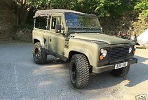 Landrover 3series