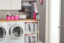 Thirty-One Laundry Room Ideas