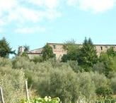 Castle of Pornassio / The Winery Guglierame has a long history and is located in the west side of Liguria, inside the medieval castle of Pornassio (IM), the historic home of the family Guglierame.