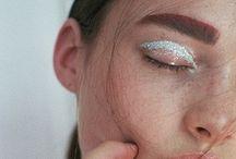 :Makeup: