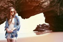 Wild Houng Hearts / Check out or Summer festival looks, whether its camping with friends or going full blown festival boho we have put together a guide of must haves.
