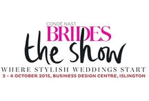 What's on at Brides the Show October 15? / Join us at Brides The Show and meet the people who are waiting to make your big day beautiful! From finding the perfect venue, to dresses, diamonds and everything in-between, Brides The Show brings together top experts and more than 130 luxury suppliers to give you the freshest ideas, the highest quality products and the very latest trends.