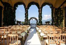 Italy - Villa Del Balbianello