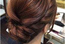 Peinados / Novia