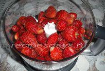 варенье, ягоды