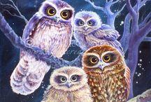 OwlTheOwls