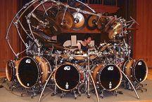 Percussion!