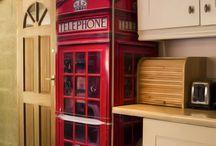 Nova geladeira