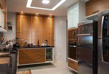 Persiana para cozinha / A persiana para cozinha é um ótimo complemento para a decoração, além de auxiliar no controle da luminosidade!