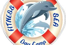 Fitness by the Sea | Kids Summer Day Camp | Pacific Palisades, Santa Monica, South Bay