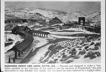Gardiner History / Gardiner Montana history and fun facts