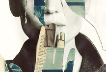 → Collages / by Clodiney Cruz