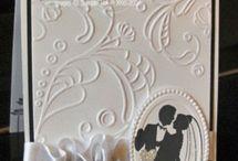 Card / Wedding