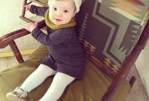 Baby / by Rachel O'Reilly