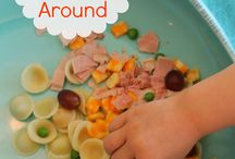 Children Recipes for Picky Eaters