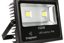 LED Flood Light Wall Lamp