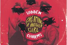 Hidden Charms Merchandise