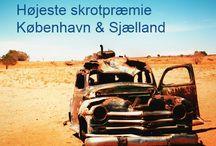 Skrotpræmie - Skrotbil - Skrotbiler