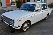 RT40 Corona / My car!!! (When I finish restoring it...)