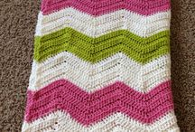 crochet  and embroidery